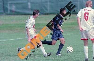 BU Men's Soccer