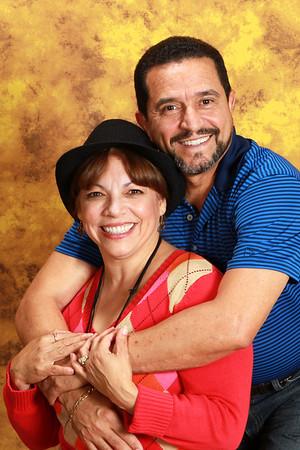 Major & Lucy Viera