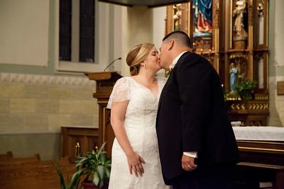 Ceremony - Sarah & Shawn