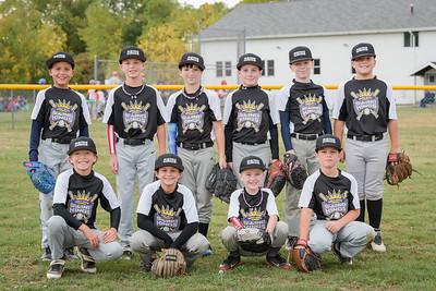 Fall 2020: Swing Kings Team Pics