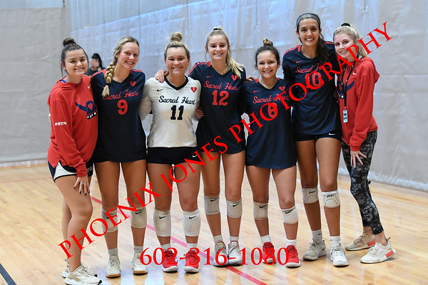 2019 - Nike TOC Volleyball Games (Tournament of Champions)