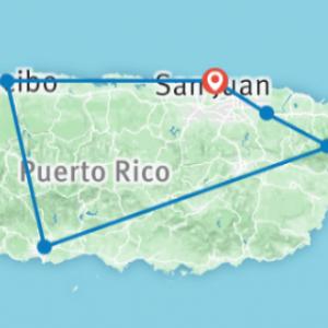 Puerto Rico Tour