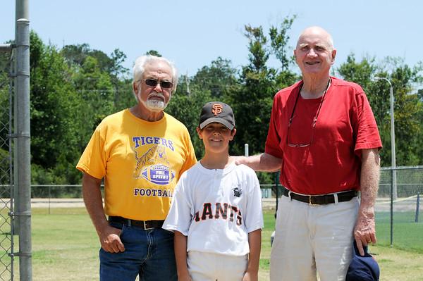 2009 - Ryan and Grandpas