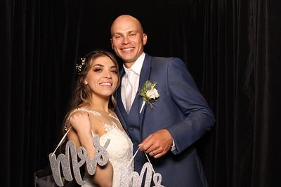 Alexis & Jarryd's Wedding