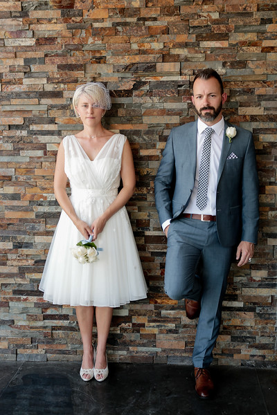 Erin & Graham's Wedding