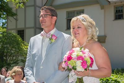 Susan and Lance