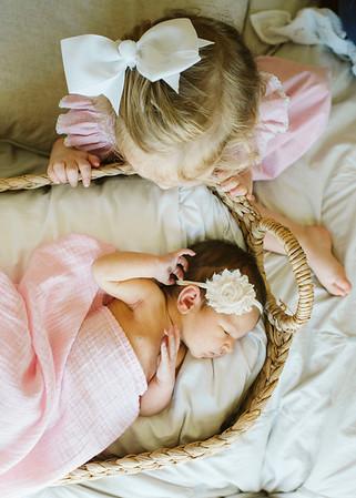 Grace Louise & Selah Leanne