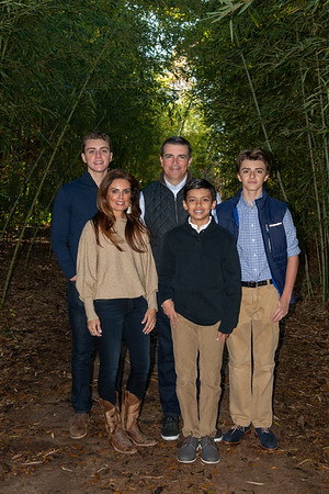 Pelino Family and Senior Portraits