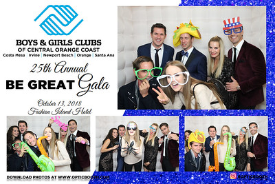Boys and Girls Club Gala 2018