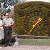 JoAnn & Lynn at Greenfield Village - 1967