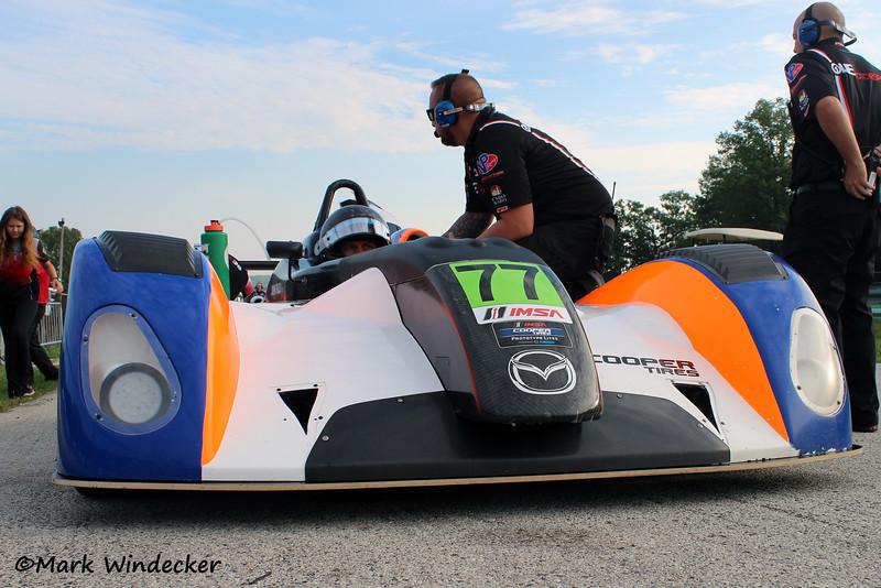 John Falb, ONE Motorsports