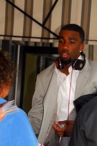 Blacks in the NBA Feb 2010
