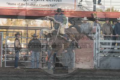 Treasure Valley Community College Fall Rodeo 2019