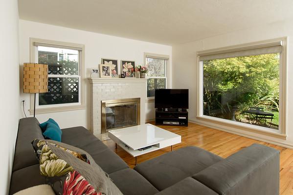 1411 Laurel St. (Real Estate Photography) @ Santa Cruz, California