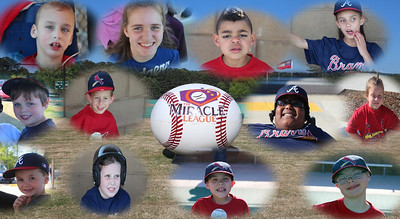 Spring 2013 Team and Player Pictures