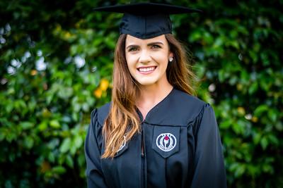 Annamarie Graduation