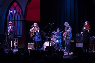 Grace Morrison  3/17/18