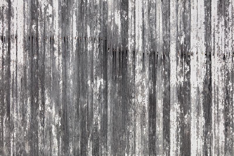 Peeling White - Barn Boards (Richfield, WI)
