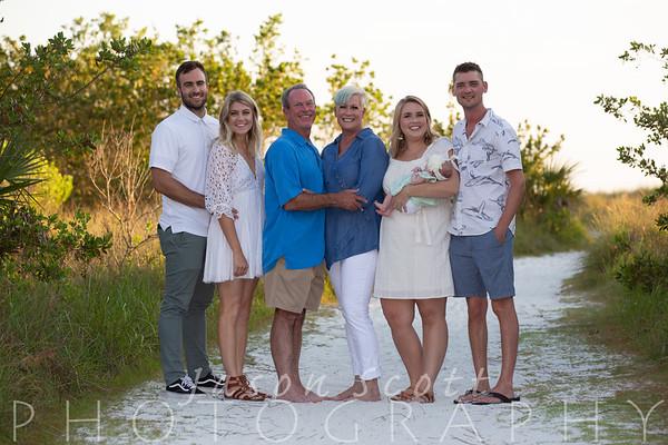 Emmons Family