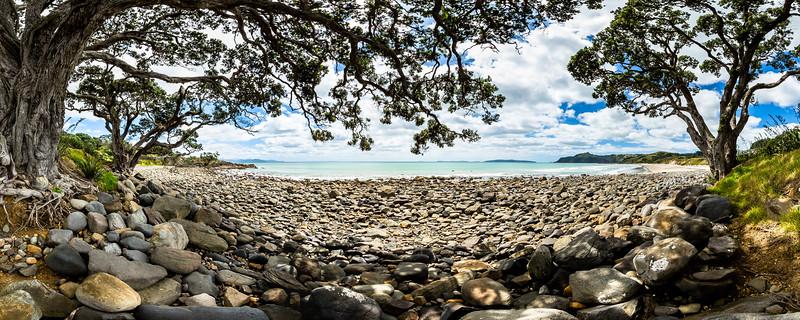 Kuaotunu Stony Beach