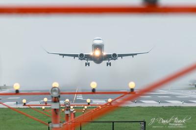 20180517 - DCA Planespotting