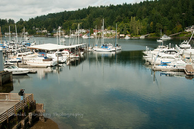Gig Harbor - Worldwide Photo Walk 2011