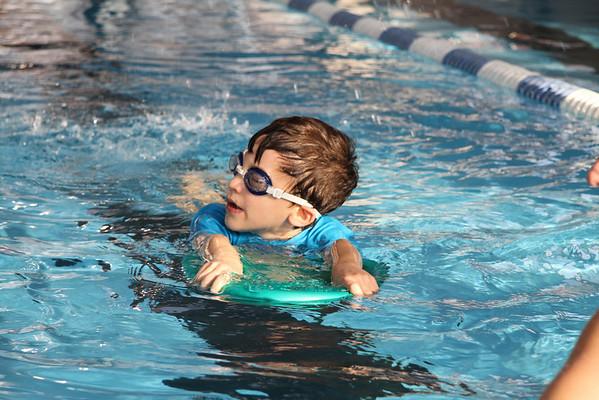 2009-11-22 EBC Swimming