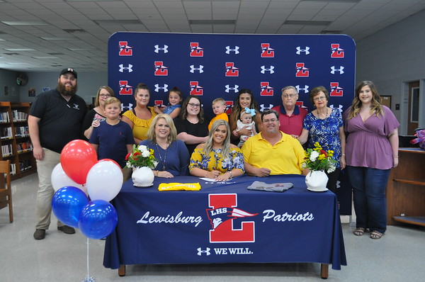 LHS Volleyball Photos