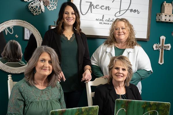 Green Door QCR
