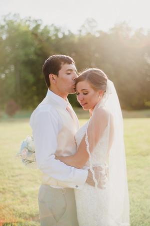 Mr. & Mrs. Romero