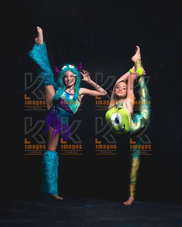 GABRIELLA GOMEZ & ISABELLA ROCHE
