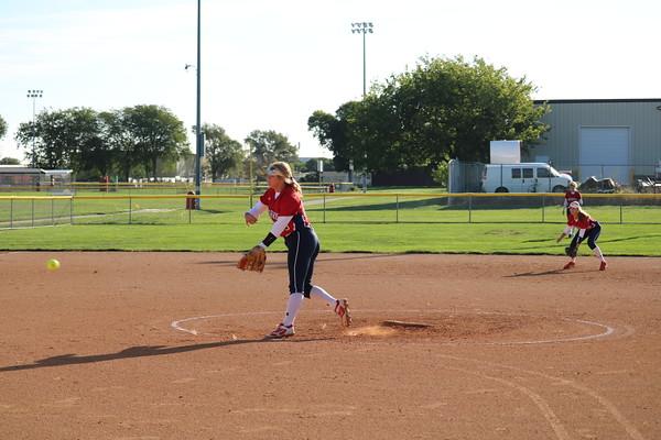 Varsity Softball vs Grand Island