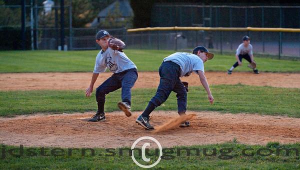 Cerbo Baseball Fall 2009