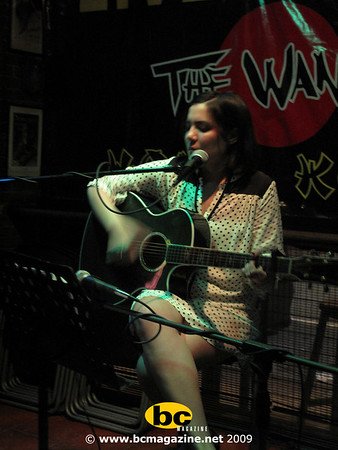 bcunplugged@the wanch | 16 july 2009
