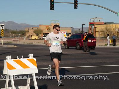 IMS Arizona Marathon 2010