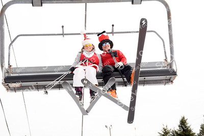 Photos on the Slopes 12-25-19