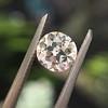 .85ct Old European Cut Diamond, GIA J VS2 22