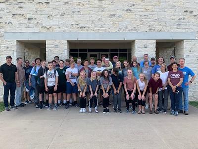 9th Grade Trip 2019