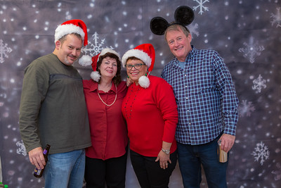 CCCC Holiday Party 2018