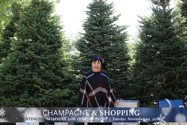 Huntington Champaign & Shopping 2016