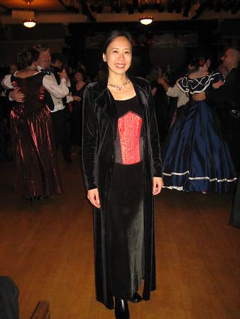 11-4-06 PEERS Le Bal De Vampires