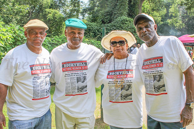 Rocky Hill Reunion 2019