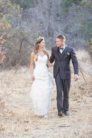 Styled Wedding Session 2013