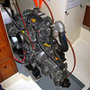 Cloud Chaser - Yanmar Engine (New - 62 Hours) - 2
