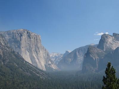 Yosemite NP (KLau) - Aug 2013