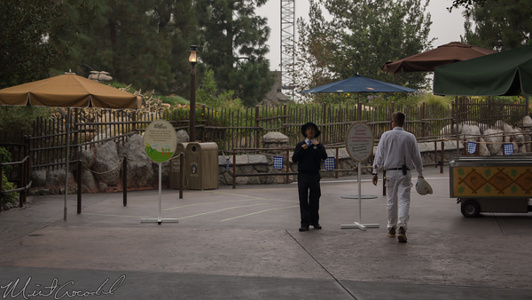 Disneyland Resort, Disneyland, Critter Country, Refurbishment, Refurbish, Refurb, Star Wars Land, Star Wars