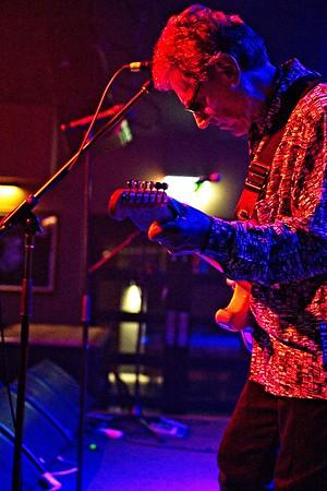 MajorTom & AbbaFab band at Bunbury