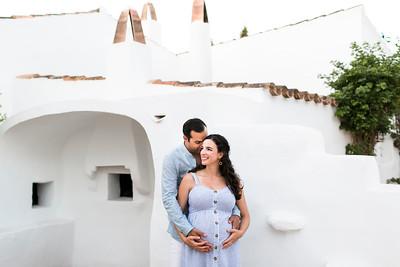 Pregnancy | Ana & Rafi