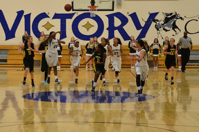 Frosh GBB vs. Temecula Valley