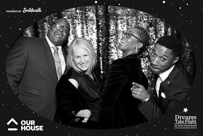 our house 2020 gala